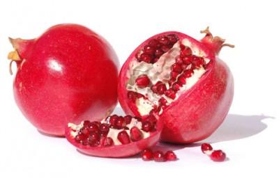 Pomegranate 400x256 Menikmati Tanaman Surga dalam Al Quran