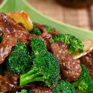 Evo Recipe Beef and Broccoli