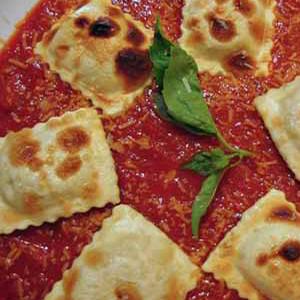 Evo Recipe Grilled Ravioli