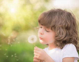 Børneliv og nærvær