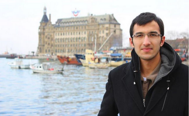 arslania.com Yazarı Ali Arslan