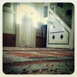 Kozdibi Camii - Aydın