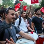 Taksim Gezi Parkı #14