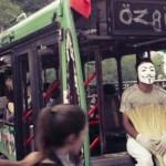 Taksim Gezi Parkı #21