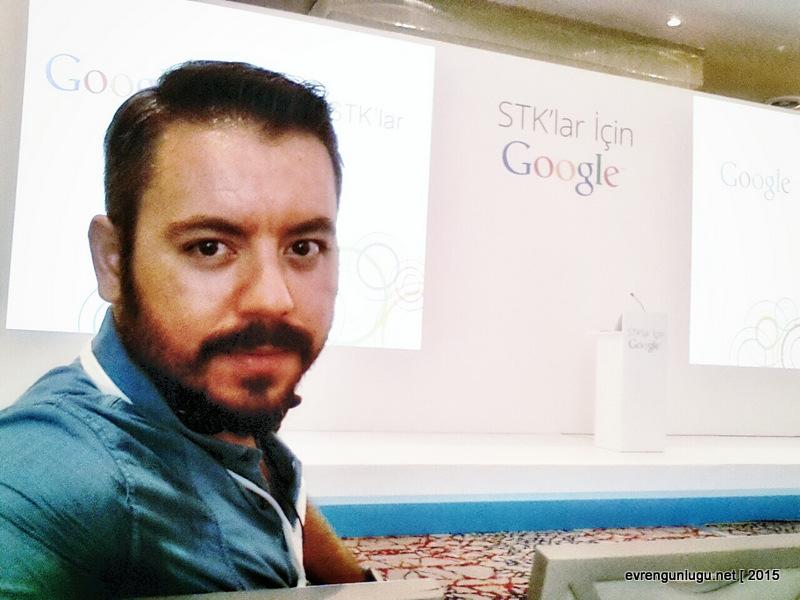 STK'lar için Google