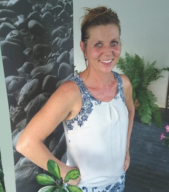 Nathalie Jean-Gaggero ou l'art d'être zen