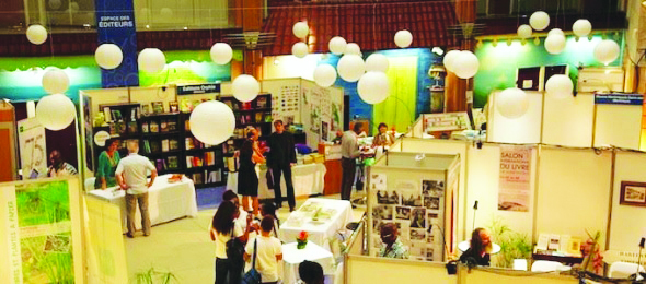Les bons plans de bellemartinique ewag media positif for Salon du jardin 2015 guadeloupe