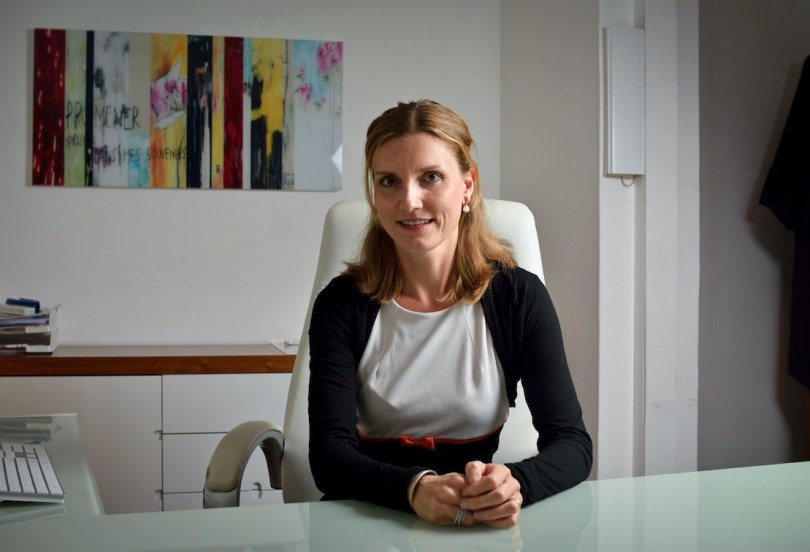 Maitre Sonja Herrmann