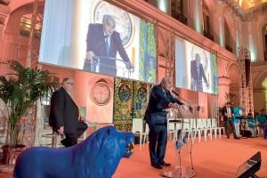 Soirée de remise des prix Initiatives_CCI de Bordeaux, le 01/02/2016