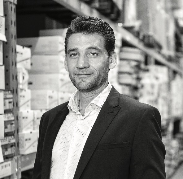 Christophe Rallu, du self-made man au manager moderne