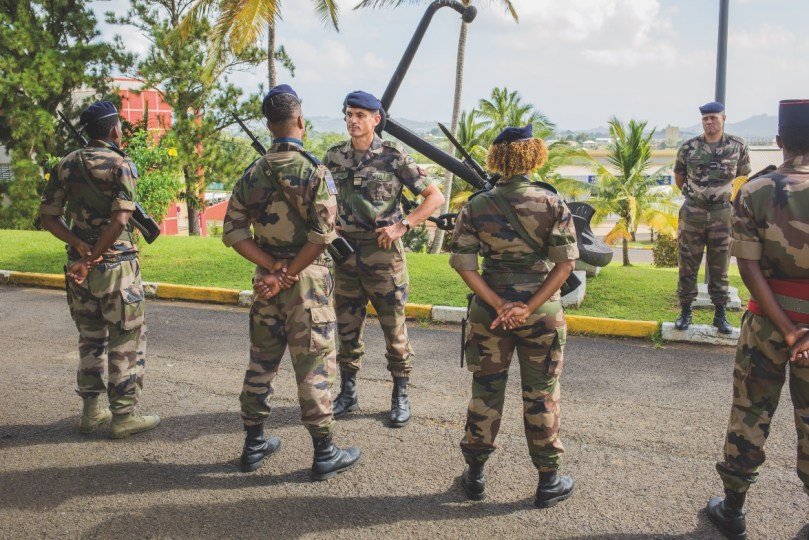 RSMA martinique