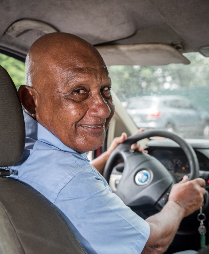 Sécurité routière la SARA