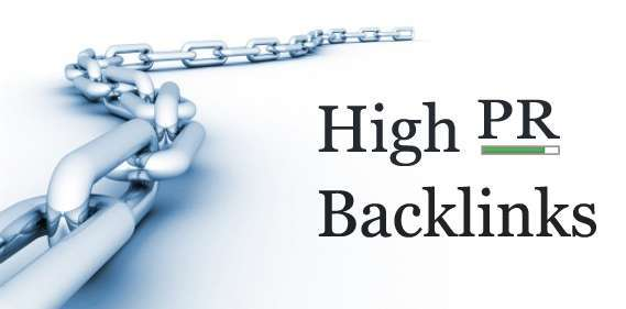 Free High Page rank Backlinks for website SEO