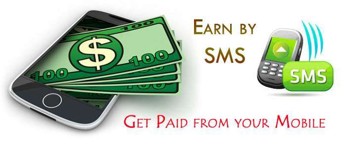How to Make money by reading emails and Text messages on phone