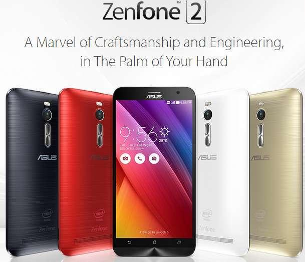 Zenfone 2 (FILEminimizer)