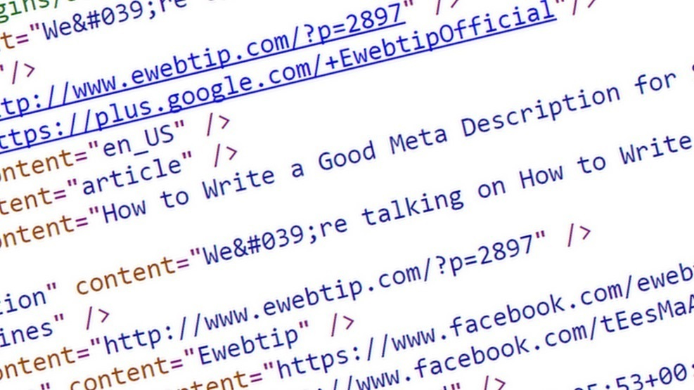 How to Write a Good Meta Description for Search Engines