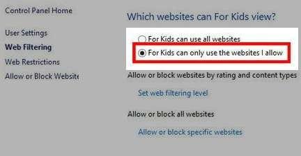 software to block adult websites