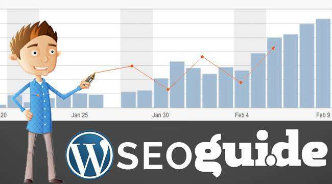 WordPress Site Search Engine Optimization