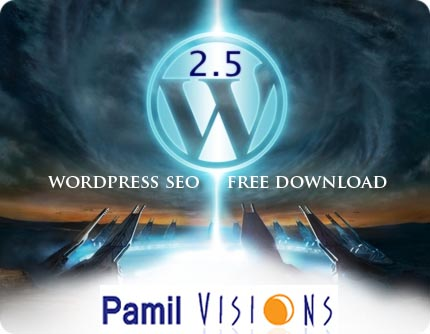 SEO for WordPress Ebook.