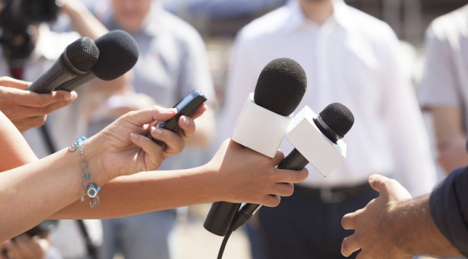 Dealing With the Press: An Ultimate Challenge – Part 3