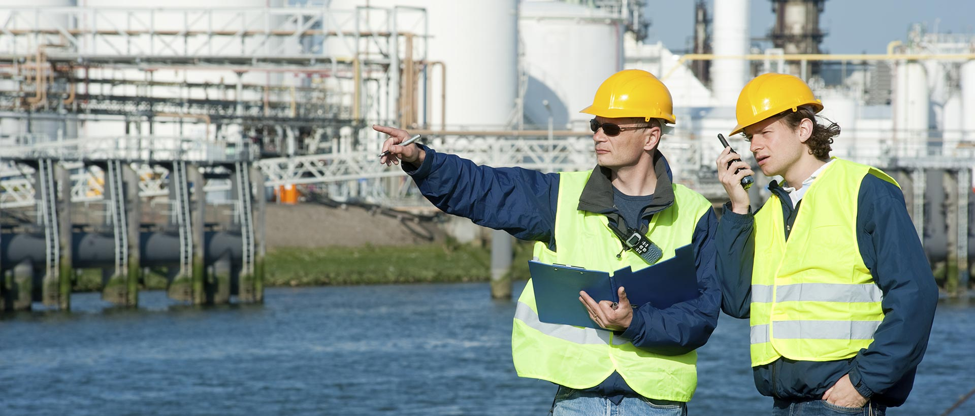 ExakTime - Oil and Gas Time & Attendance Solutions