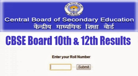 CBSE Board 10th 12th Class Admit Card 2015