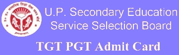 UP PGT TGT Results 2015