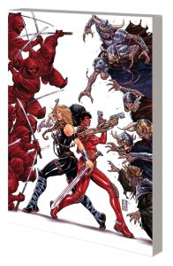 Fearless Defenders Vol. #1 Doom Maidens TPB