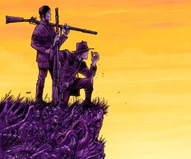 Manifest Destiny #1 Arrives from Image Comics