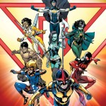 New Warriors #1 (2014) from Marvel Comics Brings New Faces to the Classic Team!