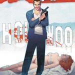 One Hit Wonder #1 from Image Comics Spies On a Hitman In Hollywood!