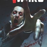 V-Wars #1 from IDW Comics Brings a Vampire Civil War!
