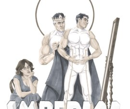 Imperial #1 from Image Comics