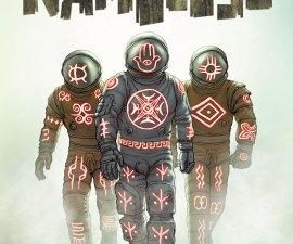 Nameless #1 from Image Comics