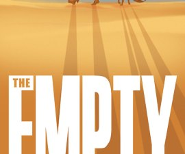The Empty #1 from Image Comics