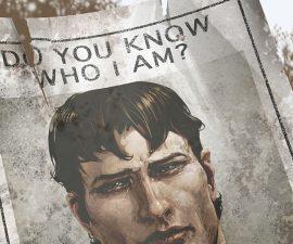Savior #1 from Image Comics
