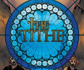 The Tithe #1 from Image Comics