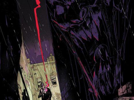 Constantine: The Hellblazer #1 from DC Comics