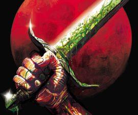 Weirdworld #1 from Marvel Comics