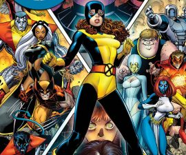 Years of Future Past #1 from Marvel Comics