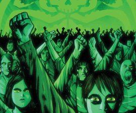 Hail Hydra #1 from Marvel Comics