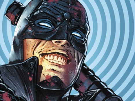 Midnighter Vol. 1: Out TP from DC Comics