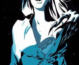The Discipline #1 from Image Comics