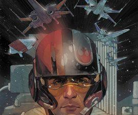 Star Wars: Poe Dameron #1 from Marvel Comics