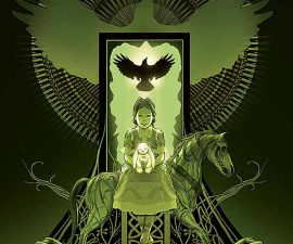 The Hunt #1 from Image Comics