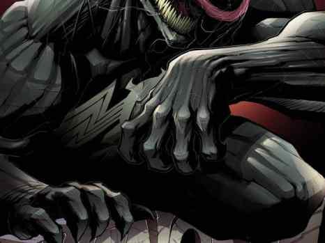Venom #1 (2016) from Marvel Comics