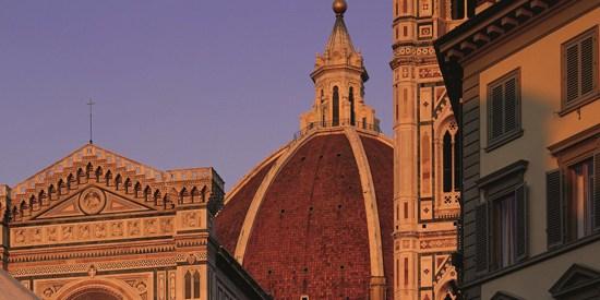 Basilica di Santa Maria del Fiore (cathedral). Florence. Tuscany. Italy Æ Fototeca 9x12 - © Giovanni Simeone