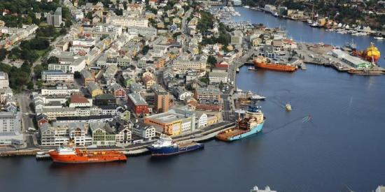 Kristiansund1