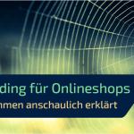 Linkaufbau für Onlineshops – Traffic und SEO auf einen Streich
