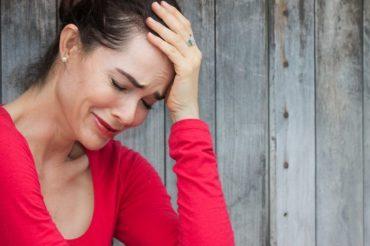 Ból psychiczny – ból urazu i ból uzdrawiania